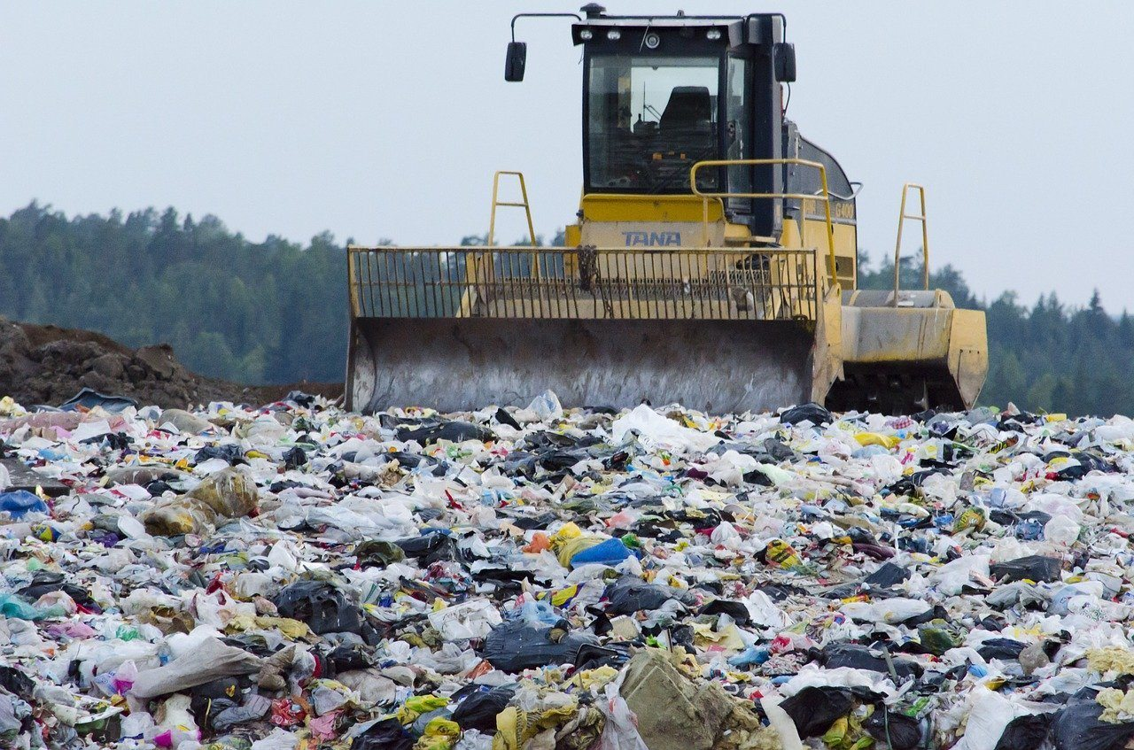 Recycled resources and waste materials can improve construction and protect the environment