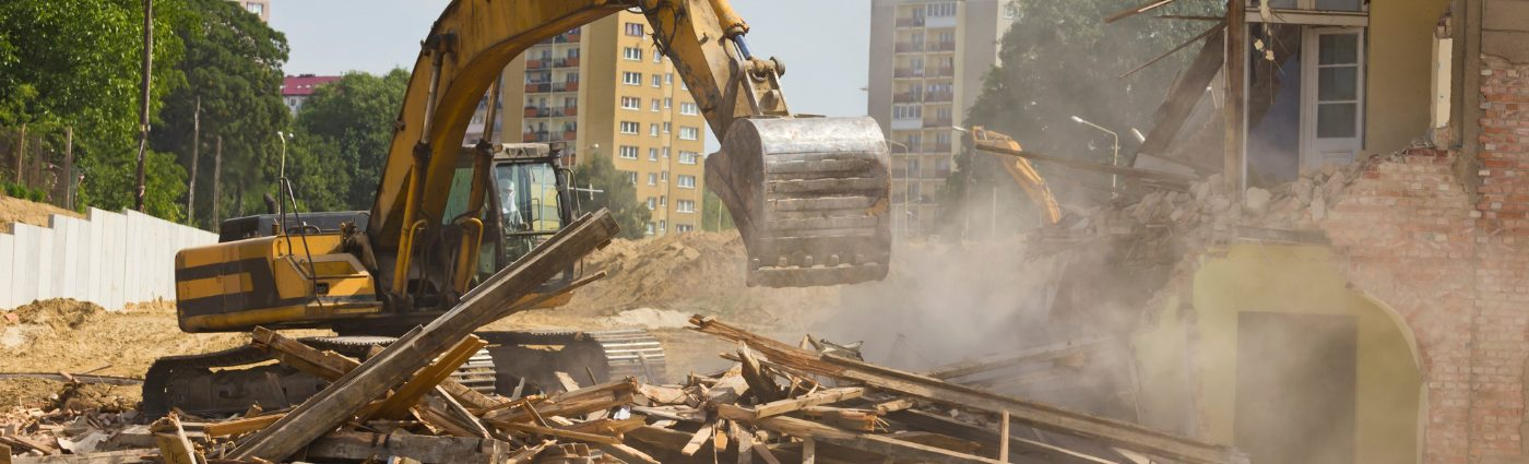 everything you need to pass your C-21 demolition contractor license exam in california